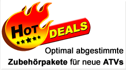 Hot Deals ATV