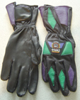 Handschuh MC-Racing